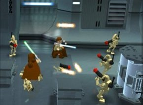 LEGO Star Wars s'offre un site officiel