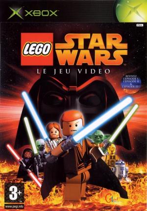 LEGO Star Wars : Le Jeu Vidéo sur Xbox