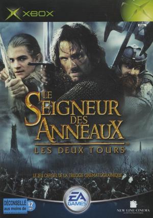 Le Seigneur des Anneaux : Les Deux Tours sur Xbox