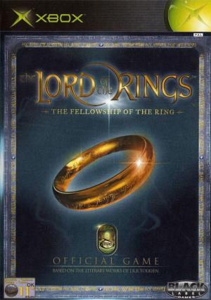 Le Seigneur des Anneaux : La Communauté de l'Anneau sur Xbox