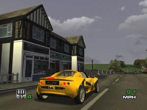 Lotus sur Xbox
