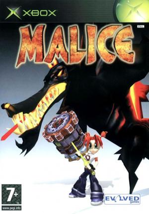 Malice sur Xbox
