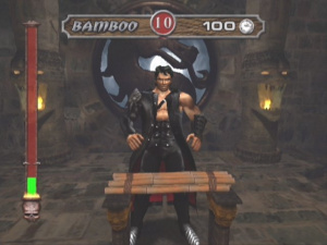 Mortal kombat : Deadly Alliance