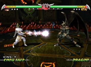 Mortal Kombat Mystification