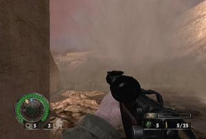 Medal Of Honor : Les Faucons De Guerre
