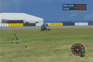 Moto GP : Ultimate Racing Technology 3