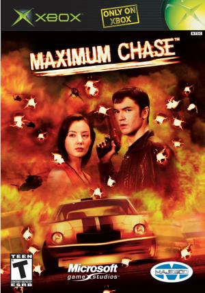 Maximum Chase sur Xbox