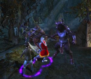 Le Monde De Narnia : Chapitre 1 : Le Lion La Sorciere Blanche Et L'Armoire Magique - Xbox