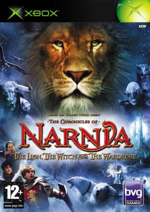 Le Monde de Narnia : Chapitre 1 : Le Lion, la Sorcière Blanche et l'Armoire Magique sur Xbox