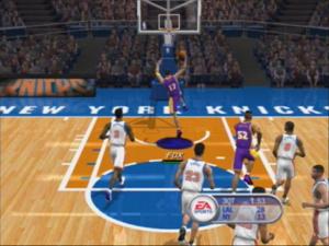 NBA Live 2002
