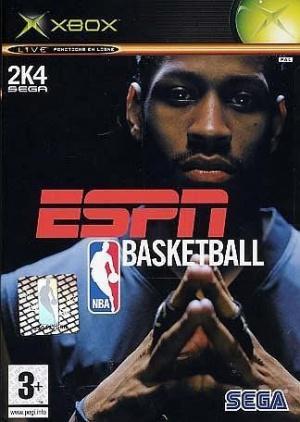 ESPN NBA Basketball sur Xbox