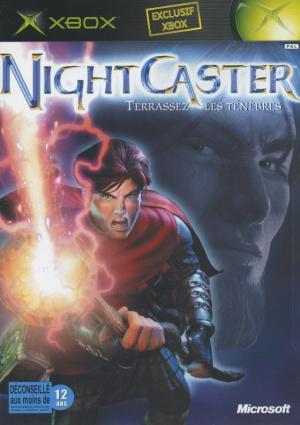 NightCaster : Terrassez les Ténèbres