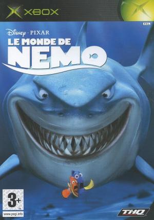 Le Monde de Nemo sur Xbox