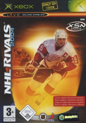 NHL Rivals 2004