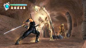 2004 - Ninja Gaiden : Reboot vers le futur