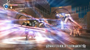 Ninja Gaiden 1.1 en images