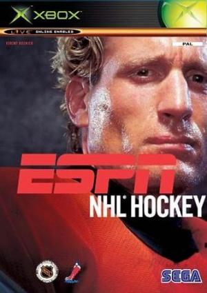 ESPN NHL Hockey sur Xbox