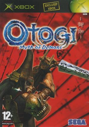 Otogi : Myth of Demons sur Xbox