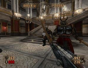 Painkiller : Hell Wars est encore repoussé