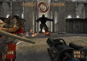 Painkiller Xbox vit encore