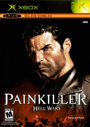 Painkiller : Hell Wars sur Xbox
