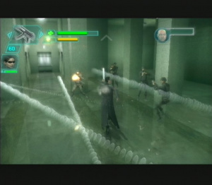 The Matrix : The Path Of Neo