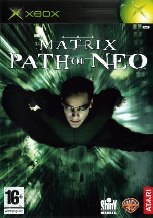 """Résultat de recherche d'images pour """"path of neo cover xbox"""""""