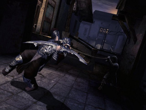 Prince Of Persia Kindred Blades - Xbox