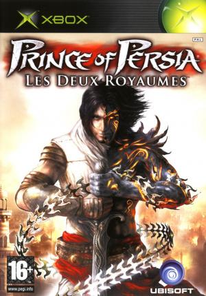 Prince of Persia : Les Deux Royaumes sur Xbox