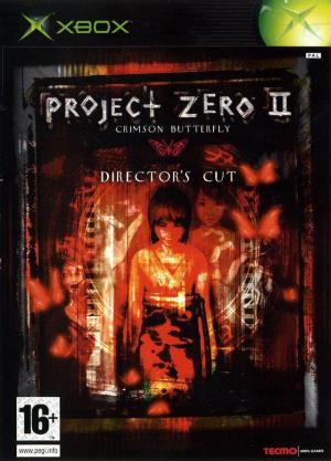 Project Zero II : Crimson Butterfly sur Xbox