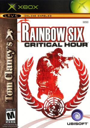 Rainbow Six : Critical Hour sur Xbox