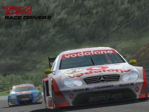 Race Driver 2 retrouve TOCA