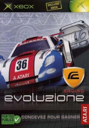 Racing Evoluzione sur Xbox