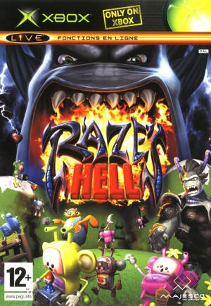 Raze's Hell sur Xbox