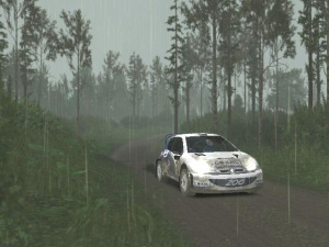 E3 : Richard Burns Rally