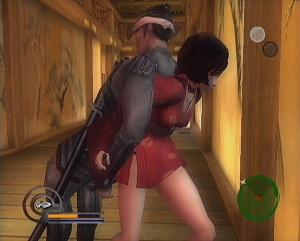 Red Ninja : End Of Honour