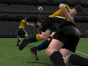Rugby 2005 rentre sur le terrain