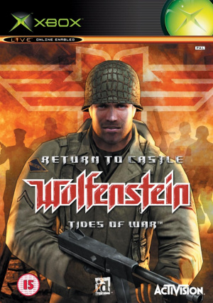 Return to Castle Wolfenstein : Tides of War