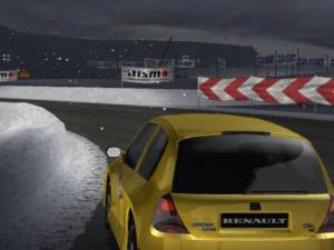 Sega GT en images