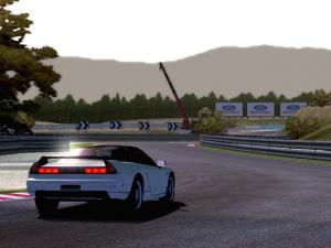 Sega GT 2002 - Xbox