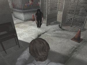 Des  images de Silent Hill 4, encore et en gore