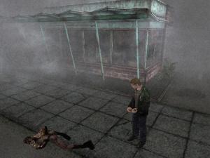 Silent Hill 2 - Quand le cauchemar devient réalité