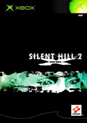 Silent Hill 2 : Inner Fear sur Xbox