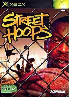 Street Hoops sur Xbox