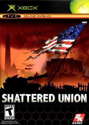 Shattered Union sur Xbox