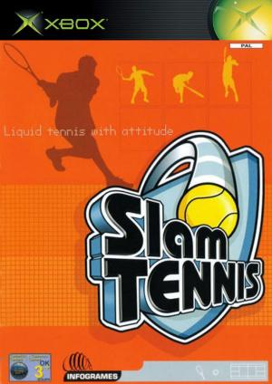 Slam Tennis sur Xbox