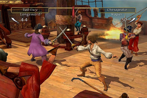 Les pirates investissent la Xbox