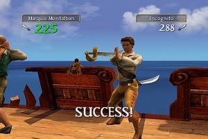 Sid Meier's Pirates! en trois images Xbox