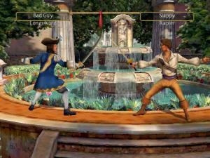 E3 : Sid Meier's Pirates !