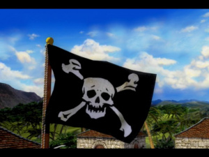 E3 : Sid Meier's Pirates !